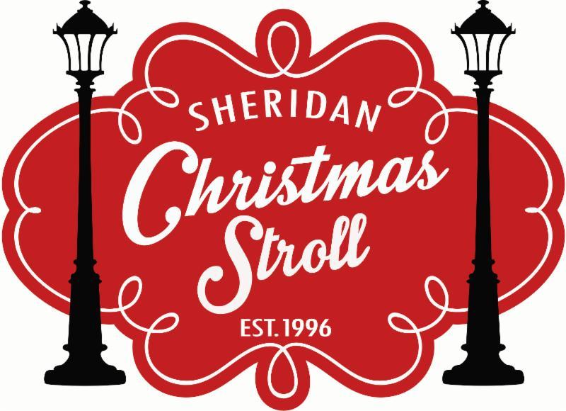 Stroll Logo