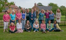 2013 Inspiring Homeopathy course