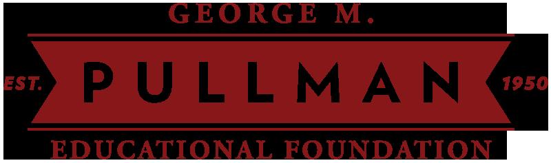 Pullman Foundation Logo Red