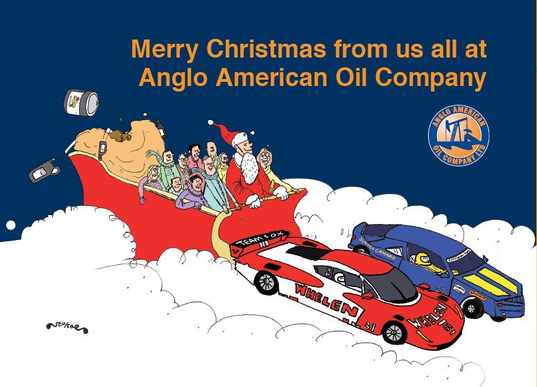 AAOIL Crude News for December