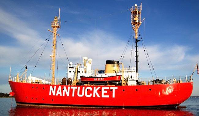 Nantucket Lightship