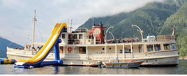 MV Pacific Yellowfin