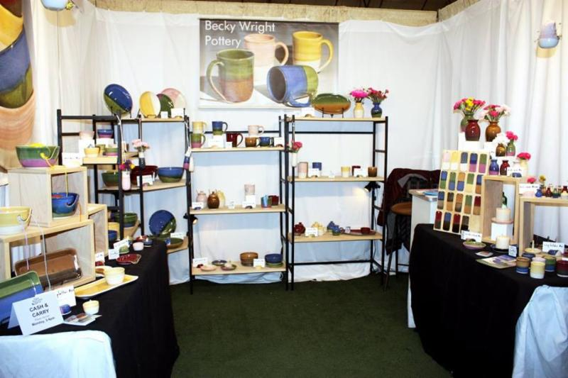 2016 Best Booth Awards - New England Made - Maine SBDC
