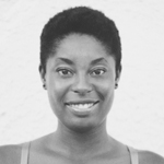 Portrait of Yasmine Espert
