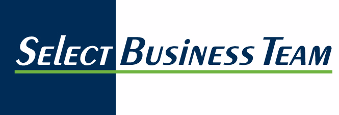 Select Business Team Logo
