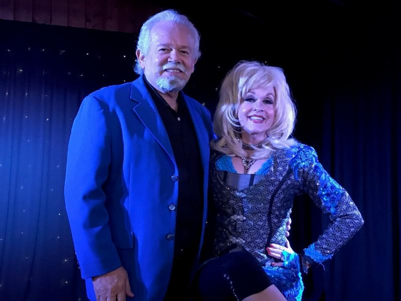 12/10/18 Kenny and Dolly Christmas