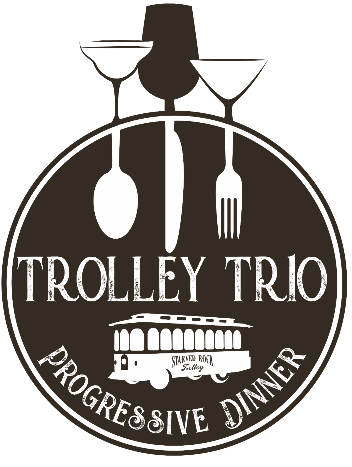 Trolley Trio 19-20