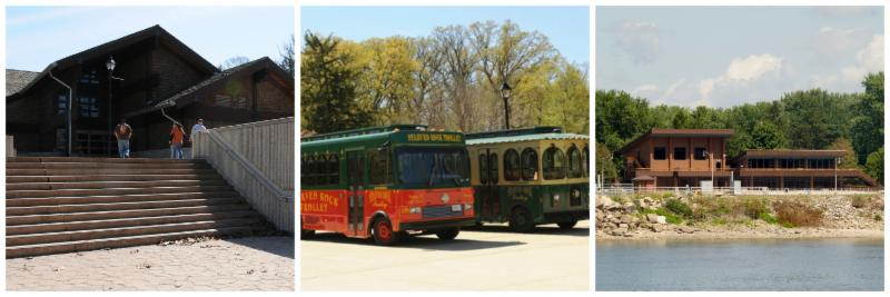 Historic Trolley