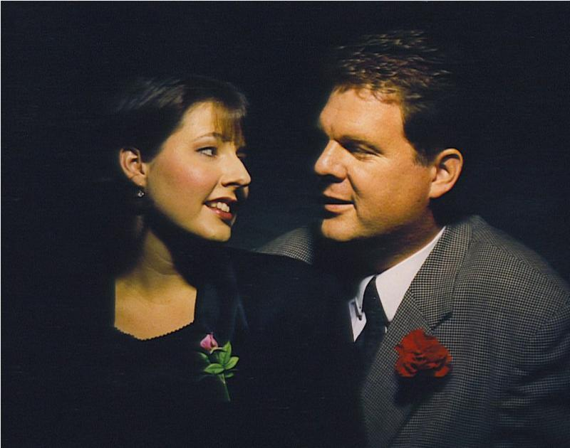Phil and Amy