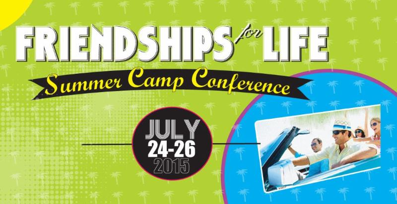 Friendships for Life Summer Camp