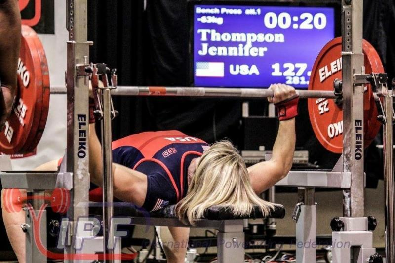 Iron Sisters Strength Camp 4 0