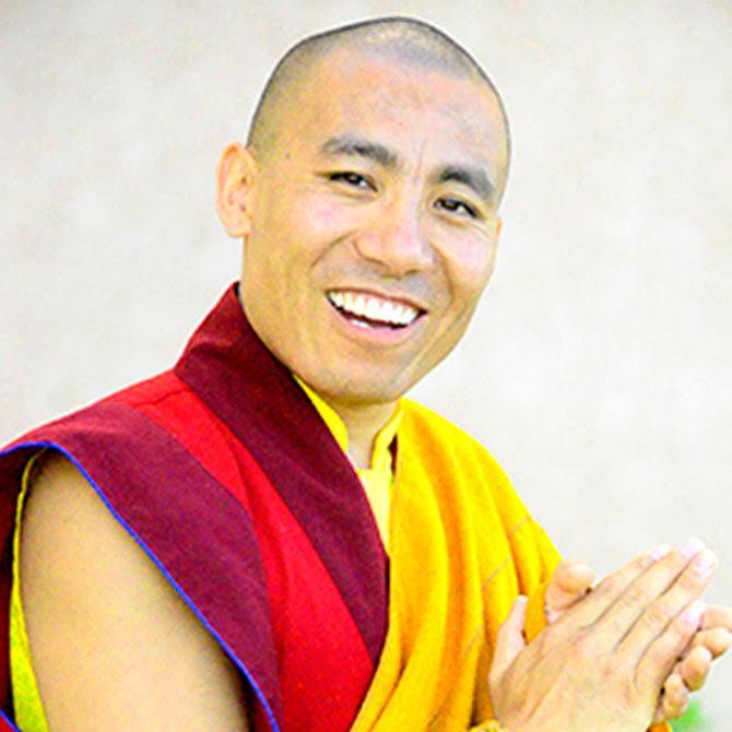 Lama Dorje