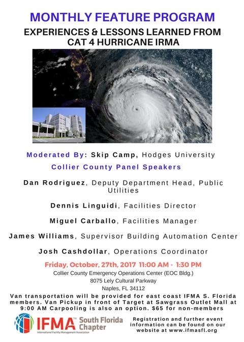 Collier county utilities emergency