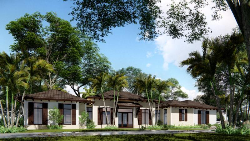 residence realty miami