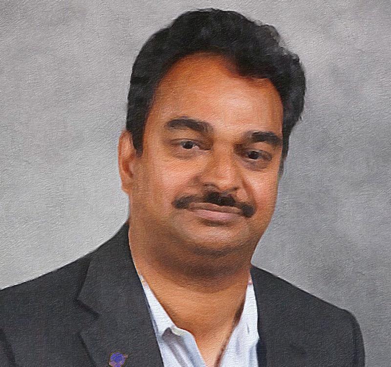 Govind Ramu