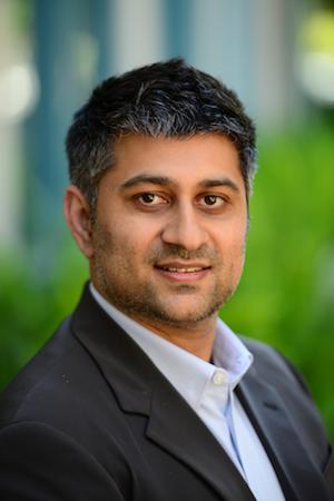 Zaki Manian Executive Director
