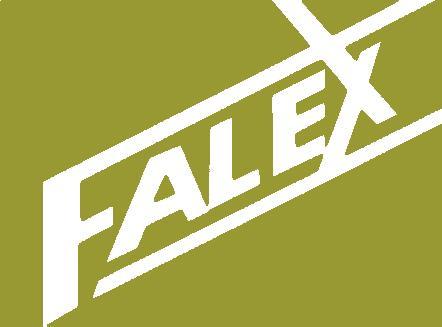 Falex Logo