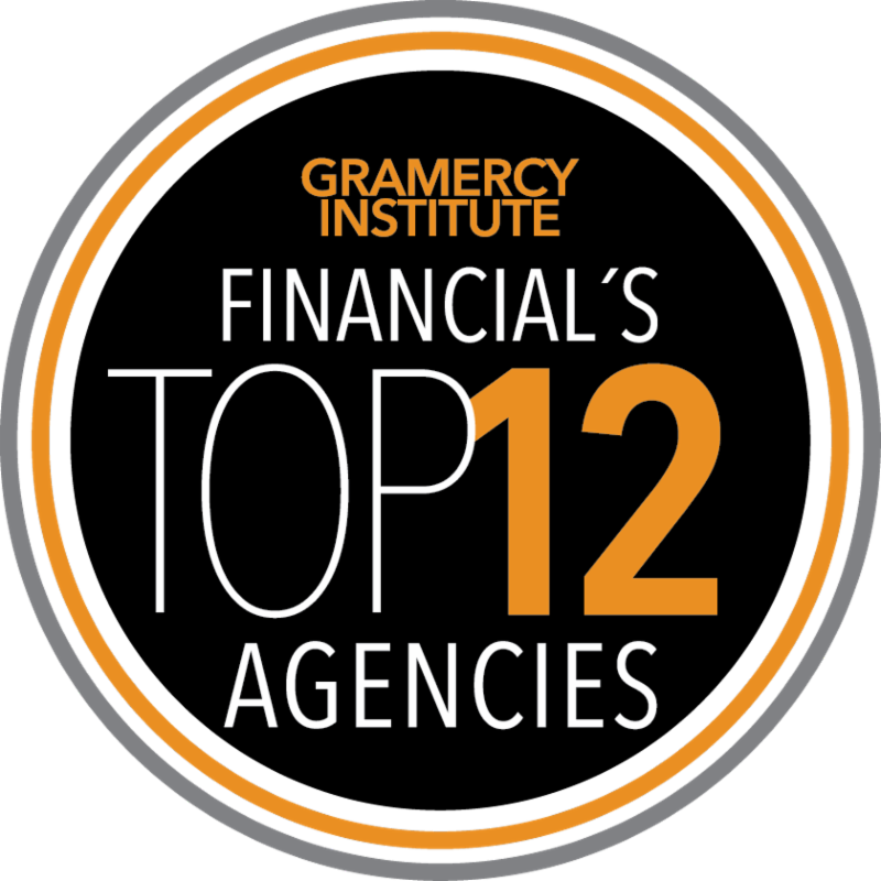 Financial_s Top 12 Agencies