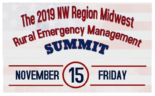 rural emergency maanagement summit