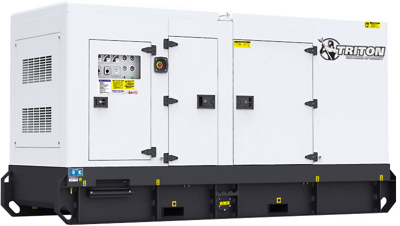 Why Choose A Diesel Generator