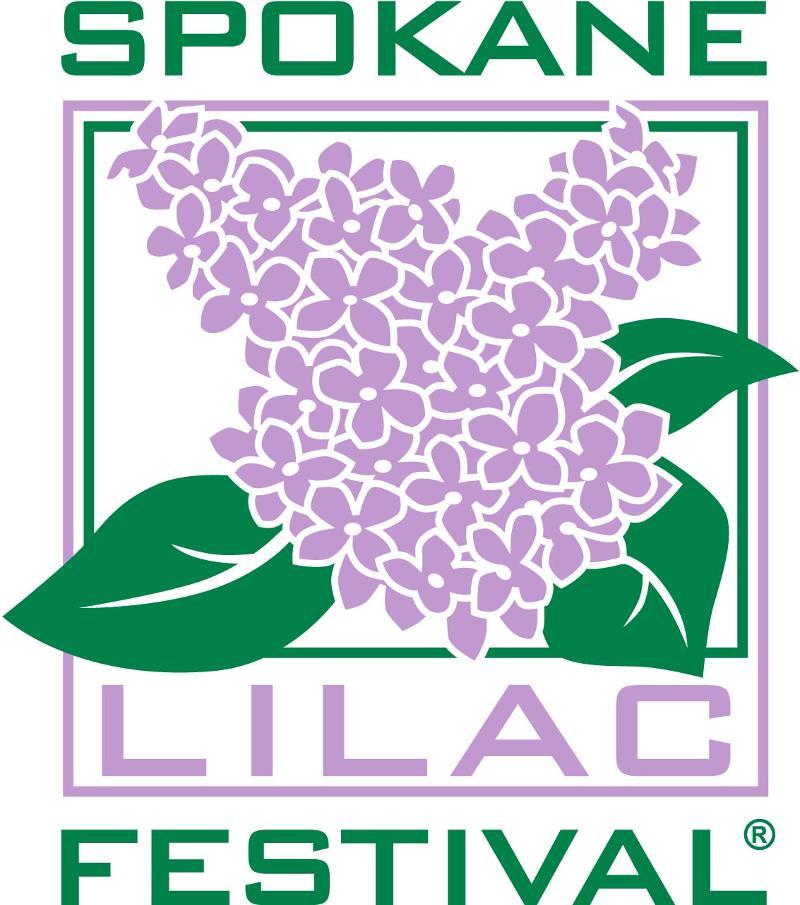 Spokane Lila Festival Logo