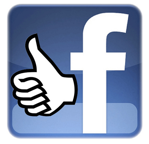 Like TwinsUK on Facebook