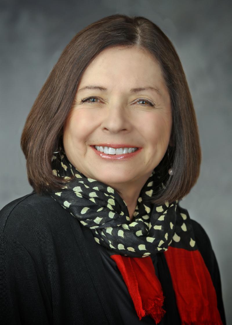 Judy M. Reyes