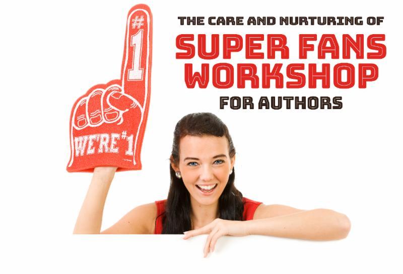Super Fans Workshop