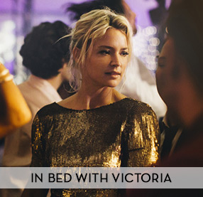 In Bed with Victoria