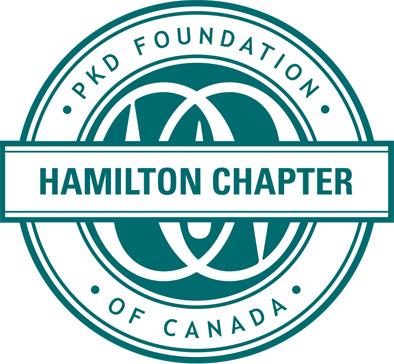 Hamilton Chapter Logo