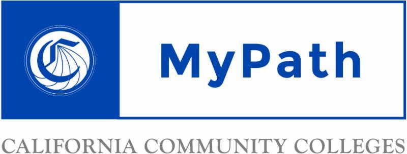 CCC MyPath - California Community Colleges