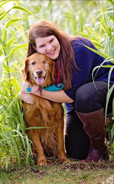 Golden Alumni Lillie Blog Golden Retriever Rescue Of Atlanta