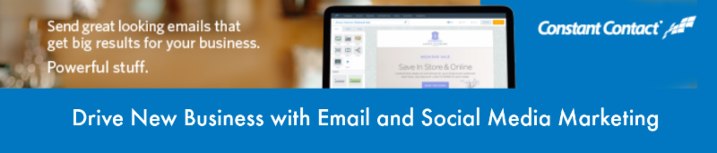 Drive New Business with Email and Social Media