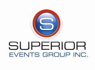 Superior Events Logo