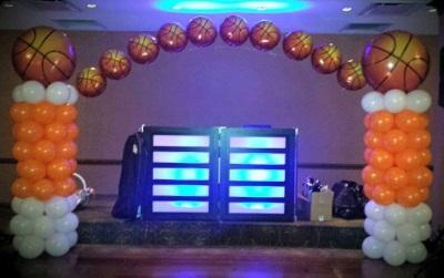 Mitzvah Balloon Trends Www Mitzvahlist Com