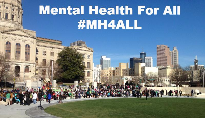 mental health day at the capitol   2017