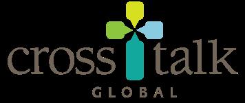 CrossTalk Global logo