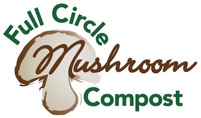 Full Circle Mushroom Compost