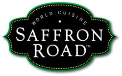 Saffron Road Food Logo