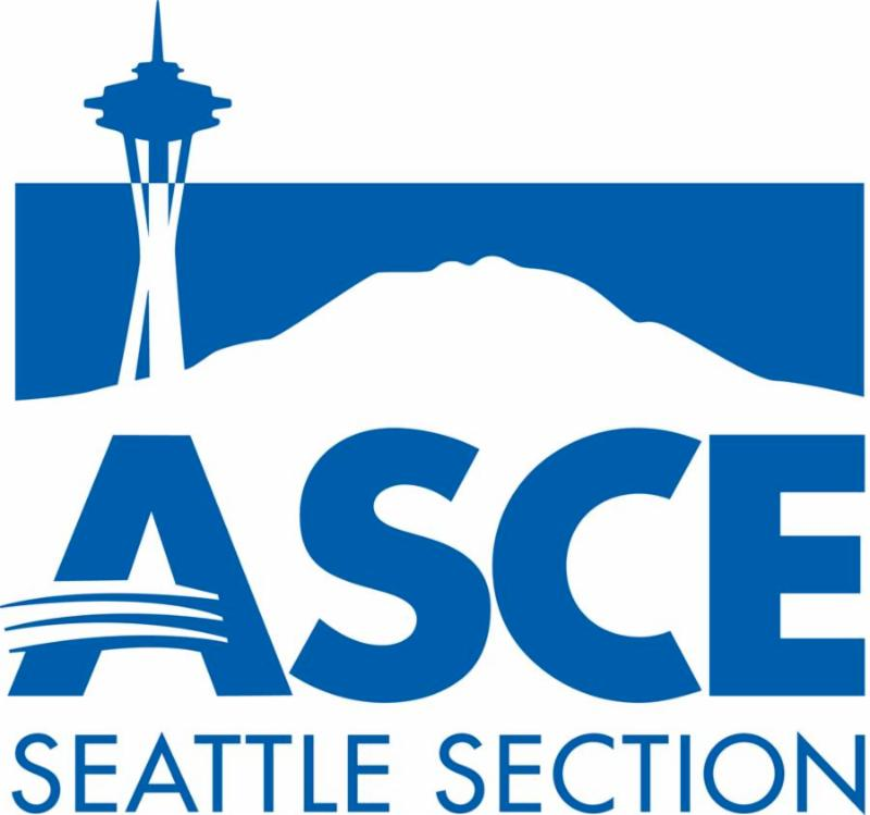 Main logo for Seattle Section communications