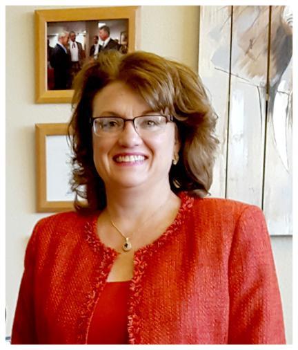 Ginny Jablonski
