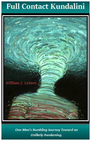 Bill Letson Book Cover