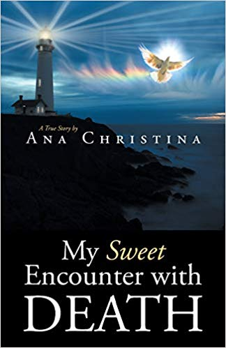 My Sweet Encounter With Death bookcover