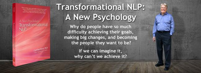 Transformational NLP Web header