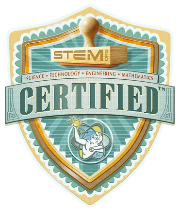 STEM Certified People