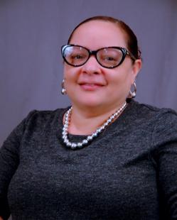 Dr. Verlina Velazquez-Millings