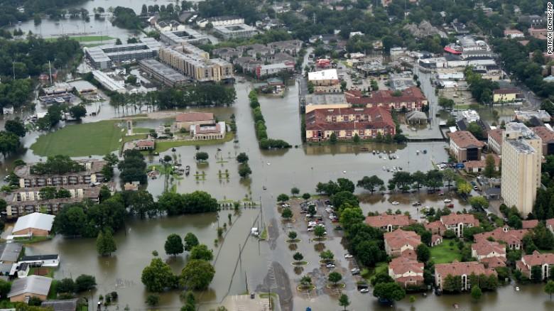 Kings Support Louisiana Flood Victims