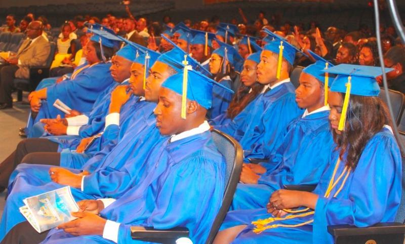 2016 HS Graduates