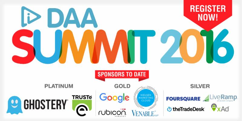 10 Sponsor Image for DAA Summit 16