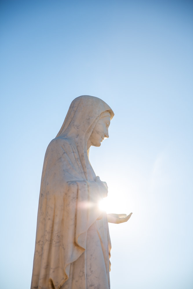 Daily Reflections – MaryTV